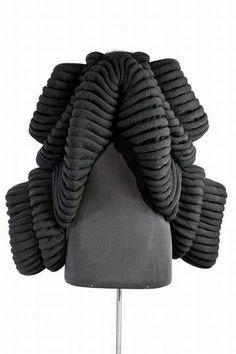 knitGrandeur: Sandra Backlund & Maglificio Miles