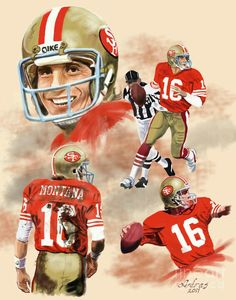 The one and only greatest, Joe Montana. #rebuildingmylife