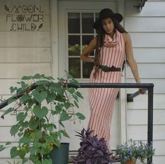 Turtle Bay Maxi by oMoonFlowerChild on Etsy
