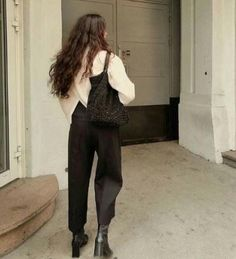 winter date outfits Fashion Killa, Look Fashion, Daily Fashion, Mode Outfits, Fashion Outfits, Womens Fashion, Casual Outfits, Stil Inspiration, Look At You