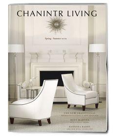 Chanintr Living
