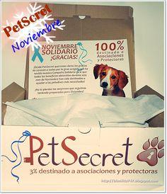 Noviembre Solidario en PetSecret