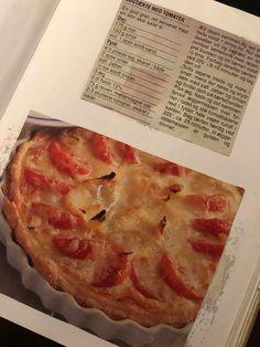 Denne paien må du bare prøve! - Franciskas Vakre Verden Quiche, Food And Drink, Breakfast, Desserts, Pai, Breakfast Cafe, Tailgate Desserts, Deserts, Quiches