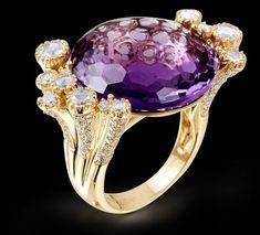 Farrah khan fine jewelry