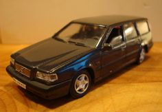 Volvo 850 Estate 1995 Doorkey Holland 0899