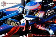 """Alonso: """"Hoy hemos dado muchas vueltas y probado bastantes cosas""""  #F1 #USGP"""