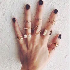 Bar Ring in Gold   #minimalistjewelry #minimalist #minimalistaccessories #bangles #bracelets #rings #minimalistjewellery #necklace #earrings #jewellery #jewelry #jewelleries #jewelries #accessories #gold