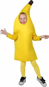Our Child's Deluxe Banana Costume is a great Fruit Costume for kids. For a fun family costume idea consider our entire selection of Banana Costumes or any of our Fruit Costumes for any age group. Best Toddler Costumes, Cop Costume For Kids, Police Halloween Costumes, Fancy Costumes, Boy Costumes, Costume Ideas, Children Costumes, Diy Disfraces, Banana Costume
