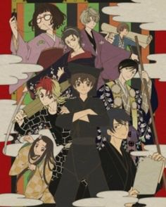 Kabuki Club TV Anime Unveils CLAMP's Designs, Staff, April Debut Studio DEEN animates Yuuri Eda's light novels for April premiere The official website for the television anime of Yuuri Eda's Kabukibu! Bd Comics, Comics Girls, Light Novel, Kuroko, Anime Nerd, Manga Anime, Otaku, 2017 Anime, Studio Deen