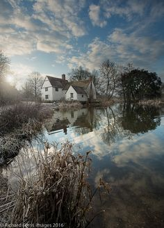 Suffolk, England ©Richard Ferris