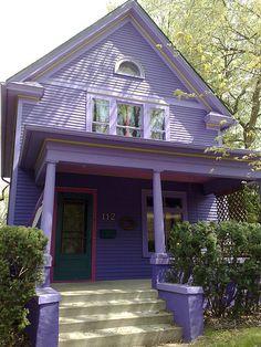 Google Image Result for http://loanshak.com/files/2011/02/purple-house.jpg