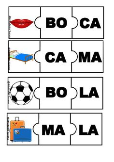 Summer Count and Clip Cards Apraxia, Education English, Addition And Subtraction, Word Problems, Learn English, Homeschool, Holiday Decor, Bingo, Spanish Activities