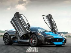 Captivating Nice Jaguar C X75 Car And Driver