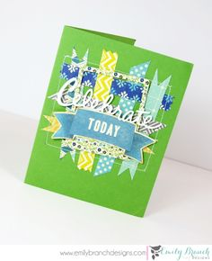 Guest Designing for the The Card Kitchen Day One