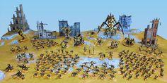 Tyranid Apocalypse Army
