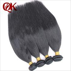 $82.10 (Buy here: https://alitems.com/g/1e8d114494ebda23ff8b16525dc3e8/?i=5&ulp=https%3A%2F%2Fwww.aliexpress.com%2Fitem%2F5A-Peruvian-Virgin-Hair-Straight-Hair-Extension-FREE-SHIPPING-4PCS-LOT-Human-BULK-Hair-Weaves-Peruvian%2F1912820943.html ) FREE SHIPPING Grade 7A Brazilian Virgin Hair Extensions 4PCS/LOT Human Hair Weave Unprocessed Brazilian Virgin  straight for just $82.10