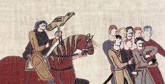 La Tapisserie de Bayeux - Bayeux museum