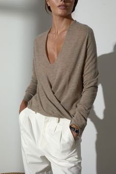 Casual Outfits, Fashion Outfits, Womens Fashion, Fashion Trends, Casual Wear, Looks Style, Style Me, Spring Outfit Women, Streetwear Mode