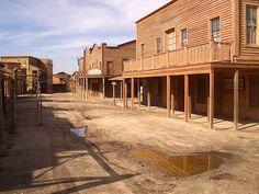 Western Town