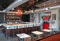 TNT - Bars - Arlington - Thrillist Washington DC