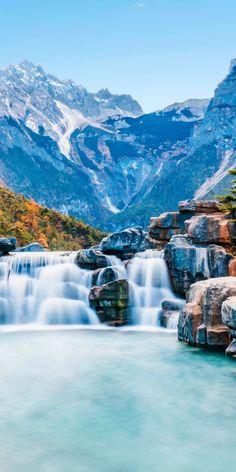 I Wallpaper, Niagara Falls, Waterfall, Nature, Travel, Outdoor, Outdoors, Naturaleza, Viajes