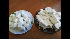 Я ЕГО НАШЛА, супер рецепт Зефира маршмеллоу. Как приготовить зефир маршм... Feta, Dairy, Cheese