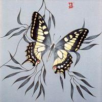 """Gallery.ru / lupinn - Альбом """"картинки с бабочками"""""""