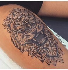 I want something balanced && intricate like this. I also like the black && gray tones vs. color.