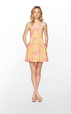 Just In - Lilly Pulitzer
