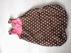 GagaYa: Durchschlafsack.