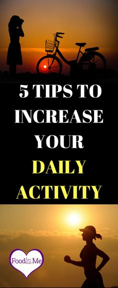 You don't need to exercise more or workout harder.  You need to have a less sedentary life!  Get moving, here's how: