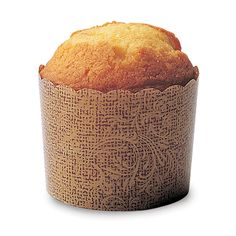 Antique. Stand-alone paper baking cups. No muffin tin needed. Great designs!