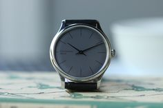 ByBen Newport-Foster  Christopher Ward prides themselves on offering affordable and stylish watches, and the C5 Malvern 595 is an exceptionally slim, manually wound watch with minimalist charm.    Over the past two years, Christopher Ward has updated nearly