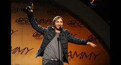 Pre-Telecast: DJ David Guetta | GRAMMY.com