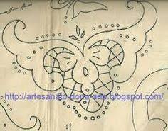 Resultado de imagem para Gorgeous Vintage Linen and Lace Tray Cloth by Jenneliserose, $18.00 - Google Search