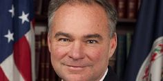 "Tim Kaine: ""The Catholic Church Will Change Its Same-Sex Marriage Stance Or It Will Be Banned From The U.S."""