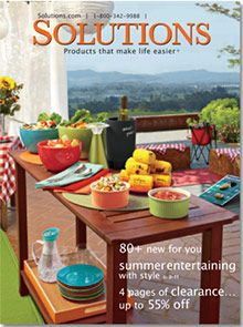 Solutions Catalog For All Your Kitchen Abc Free Catalogs Cleaning Supplies
