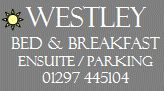 Westley Bed and Breakfast