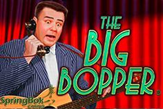 #NewBrandedSlot Bops into #SpringbokCasino  The Big Bopper a new slots game from Realtime Gaming, will launch at Springbok Casino later this month, players can enjoy this title on mobile, download or instant play  http://www.onlinecasinosonline.co.za/blog/new-branded-slot-bops-into-springbok-casino.html
