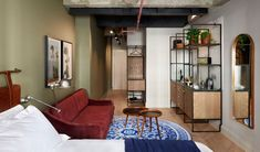 A Handsome Stay at Gorgeous George Hotel [Cape Town] | Trendland Online Magazine Curating the Web since 2006