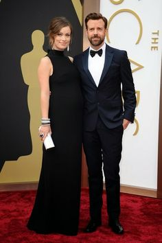 Grávida e elegante!  #Oscar #redcarpet