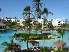 ▷ Occidental Grand Punta Cana - All Inclusive Resort Punta Cana All Inclusive, Punta Cana Beach, Occidental Punta Cana, Occidental Grand, Dream Vacation Spots, Dream Vacations, Majestic Colonial Punta Cana, Saona Island, Caribbean Resort