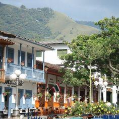 ¿Ya conoces el bello municipio de Jardín? ¡#Cootraespeciales te lleva! Disfruta sus inolvidables paisajes y el carisma de su gente.