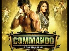 Commando One Man Army Hindi Movie Songs Free Download