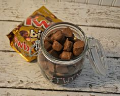 Share the TWIX® love with your coworkers #EatMoreBites #shop #cbias