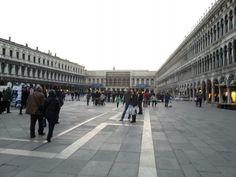 Piazza S.Marco-Venezia