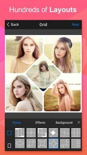 FotoRus - Photo Editor Pro v6.1 FULL APK