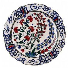 TABAKLAR - Çini Atölyesi, iznik çini, Hediyelik Çiniler ,Özel Çini Desenleri…