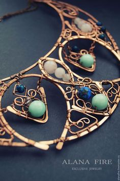 alana fire jewelry - Google Search