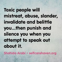 I know someone who allows another to treat them this way. Do people just have no respect for themselves these days? Seriously, what kind of role model are you for your kids? Verbal Abuse, Emotional Abuse, Narcissistic Sociopath, Narcissistic People, True Quotes, Relationship Quotes, Relationships, Self Help, Wise Words